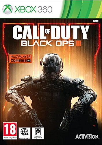 Call of Duty: Black Ops III /3/ (Xbox 360) + bonus hra Black Ops