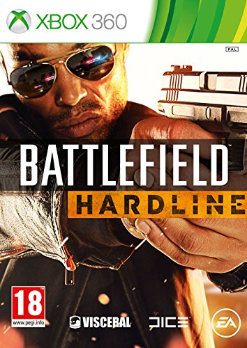 Battlefield: Hardline (Bazar/ Xbox 360)