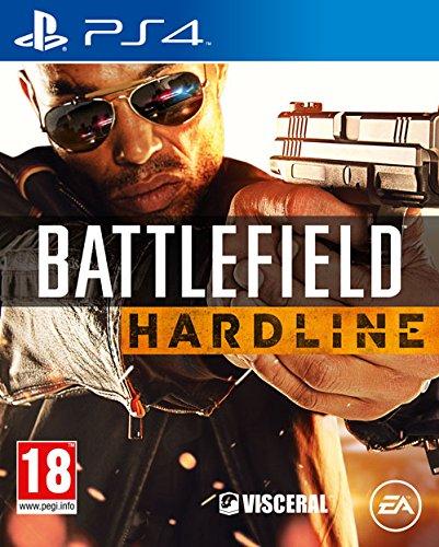 Battlefield: Hardline (PS4)