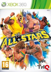 WWE All Stars (Bazar/ Xbox 360)