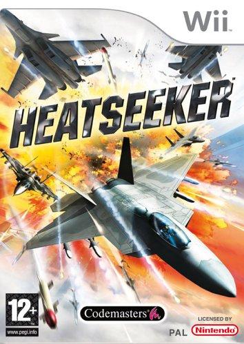 Heatseeker (Bazar/ Wii)