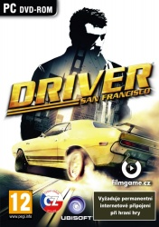 Driver San Francisco CZ (PC)