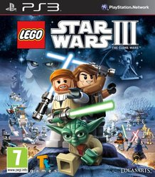LEGO Star Wars: The Clone Wars (PS3)