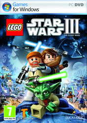 LEGO Star Wars: The Clone Wars CZ (PC)