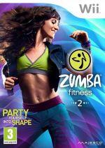 Zumba Fitness 2 (Wii) - DE