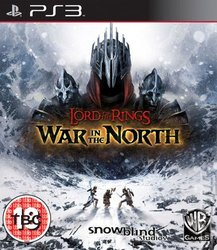 The Lord of the Rings: War in the North (Bazar/ PS3)