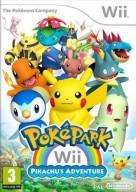PokéPark: Pikachus Adventure (Wii)