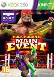 Hulk Hogans Main Event (Xbox 360 - Kinect)