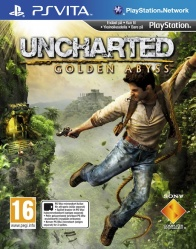 Uncharted: Golden Abyss (PSV)