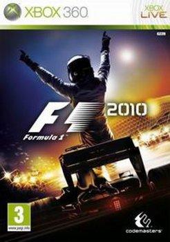 F1 2010 (Bazar/ Xbox 360)