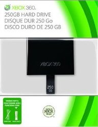 Hard Drive 320 GB Slim (Xbox 360)