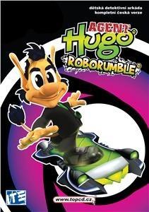 Hugo - Agent : RoboRumble CZ (PC) - Výprodej