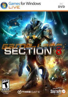 Section 8 CZ (PC) - Výprodej