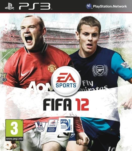 FIFA 12 (Bazar/ PS3)