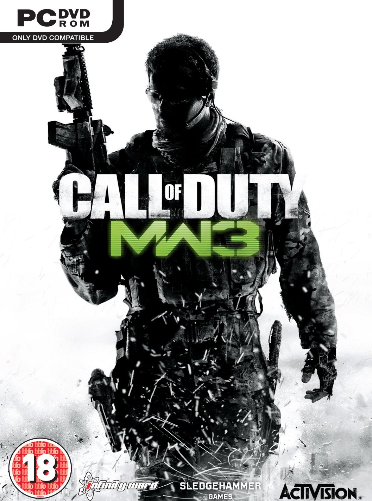 Call of Duty: Modern Warfare 3 CZ (PC)