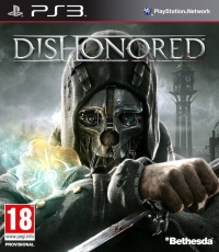 Dishonored (Bazar/ PS3)