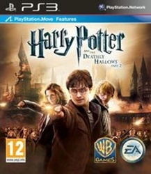 Harry Potter and the Deathly Hallows: Part 2 CZ (Bazar/ PS3 - Move)