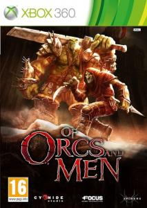 Of Orcs and Men (Bazar/ Xbox 360)