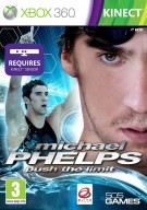 Michael Phelps: Push the Limit (Bazar/ Xbox 360 - Kinect)