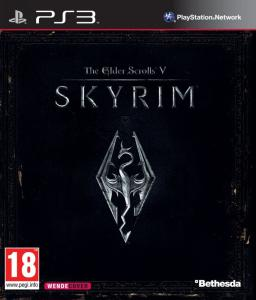The Elder Scrolls V: Skyrim (Bazar/ PS3)