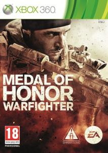 Medal of Honor: Warfighter /Limited Edition/ (Bazar/ Xbox 360)