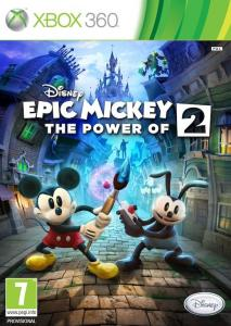 Epic Mickey 2: The Power of Two (Bazar/ Xbox 360)