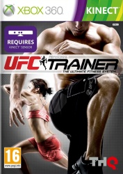 UFC Personal Trainer (Bazar/ Xbox 360 - Kinect)
