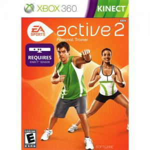 EA Sports Active 2 (Bazar/ Xbox 360 - Kinect)