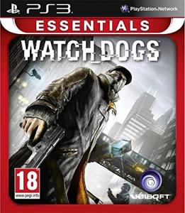 Watch Dogs (PS3) - CZ