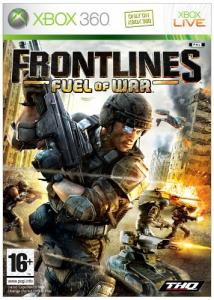 Frontlines Fuel of War (Bazar/ Xbox 360)