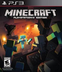 Minecraft (PS3) - US