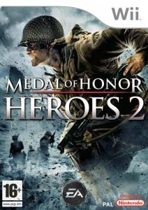 Medal of Honor: Heroes 2 (Bazar/ Wii)