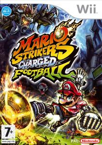 Mario Strikers: Charged Football (Bazar/ Wii)