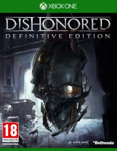 Dishonored /Definitive Edition/ (Xbox One)