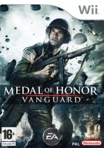 Medal of Honor Vanguard (Bazar/ Wii)