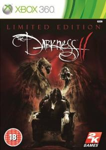 The Darkness 2 /Limited Edition/ (Bazar/ Xbox 360)