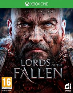 Lords Of The Fallen /Limited Edition/ (Bazar/ Xbox One)