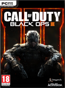 Call of Duty: Black Ops III /3/ (PC)- CZ