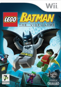 LEGO Batman: The Videogame (Bazar/ Wii)