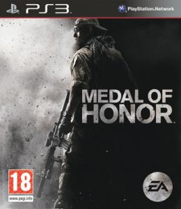 Medal of Honor (Bazar/ PS3)