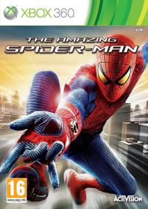 The Amazing Spider-Man (Bazar/ Xbox 360)