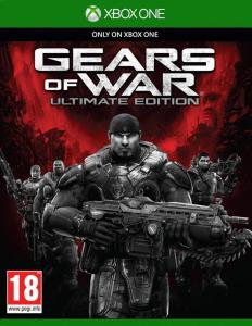 Gears of War - Ultimate Edition (Bazar/ Xbox One)