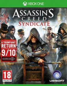 Assassins Creed Syndicate (Xbox One) - CZ