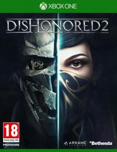 Dishonored 2 (Bazar/ Xbox One)