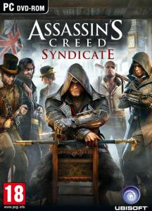 Assassins Creed Syndicate (PC) - CZ