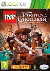 LEGO Pirates of the Caribbean (Bazar/ Xbox 360)