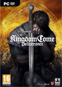 Kingdom Come: Deliverance (PC) - CZ