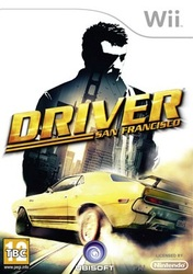 Driver San Francisco (Wii)