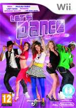 Lets Dance with Mel B (Bazar/ Wii)