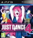 Just Dance 4 (Bazar/ PS3 - Move)